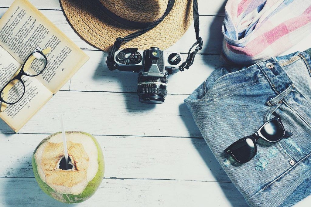 holiday, travel, vacation